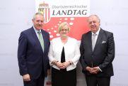 Bilanz des Oö. Landtag